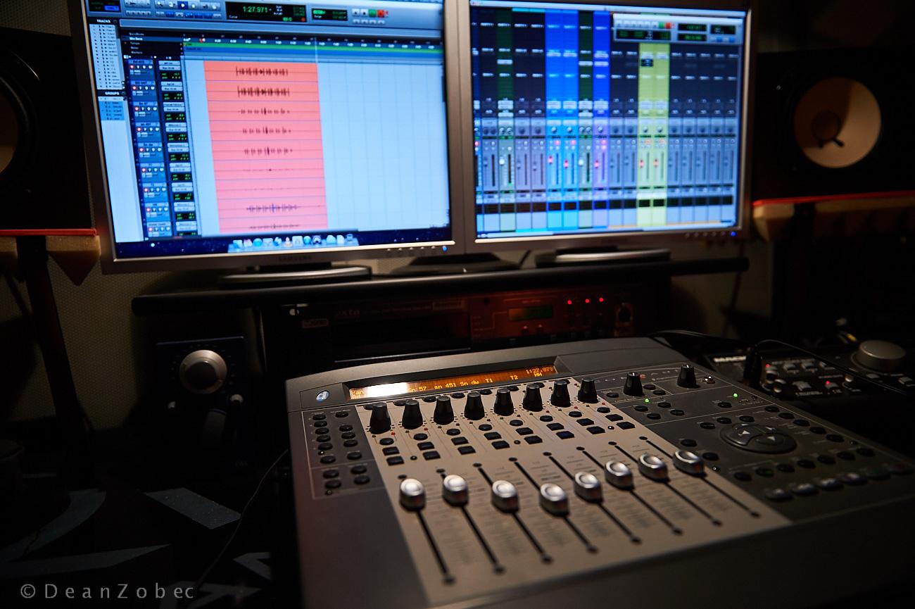Paola Rossato Studio di registrazione